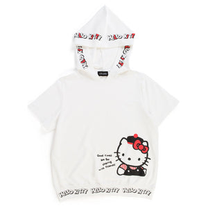Hello Kitty good times hoodie