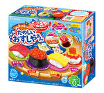 Popin' Cookin' sushi candy making kit