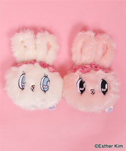 W❤️C Esther bunny keyring / passcase