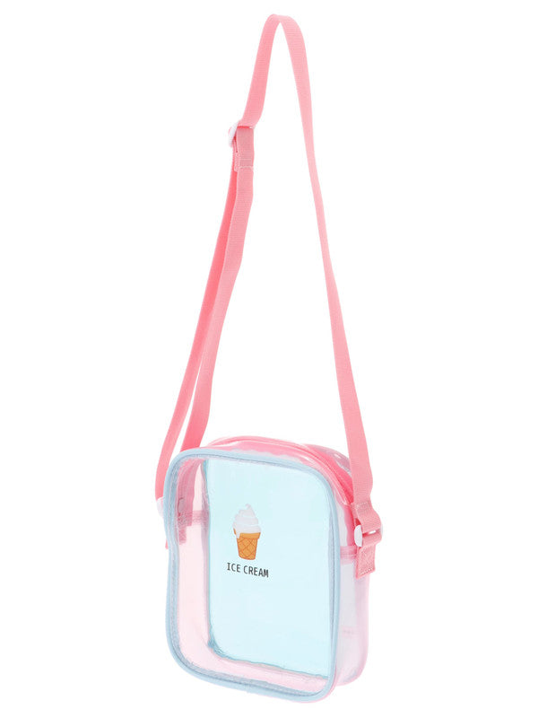 WEGO Junior Sweet ice-cream ita bag