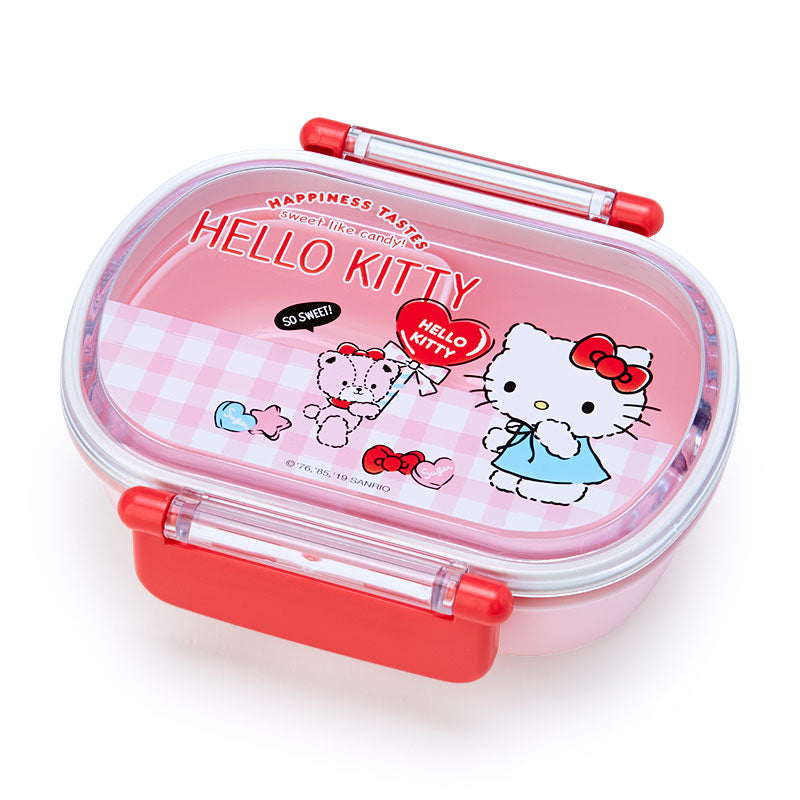 "Sanrio Hello Kitty ""Candy"" lunchbox"