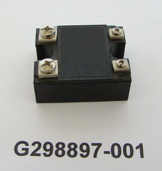50 AMP SOLID STATE RELAY (G298897)