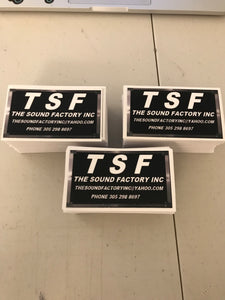 Rectangle Labels/Stickers