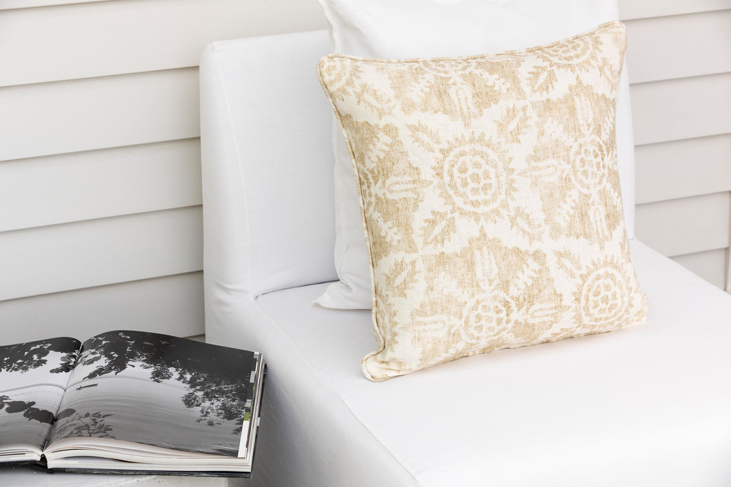 'Sun Du Soleil' Cushion - PRE ORDER NOW