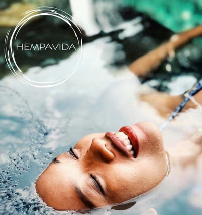 HEMPAVIDA's Essential Ingredients for Skin