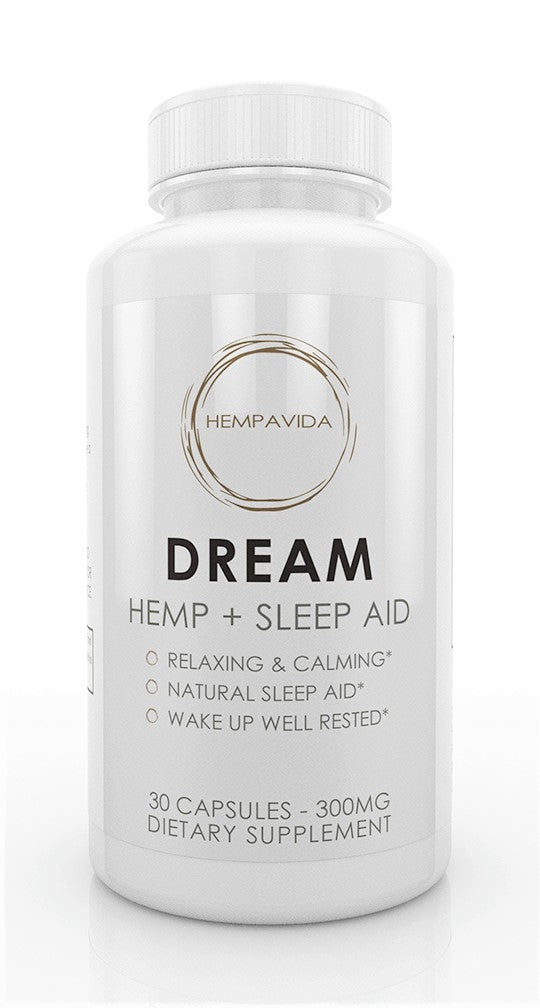 Wellness (4-Pack): DREAM, CHILL, FOCUS, RESTORE