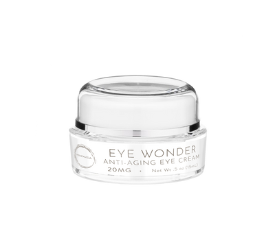 EYE WONDER: Hemp Anti-Aging Eye Cream