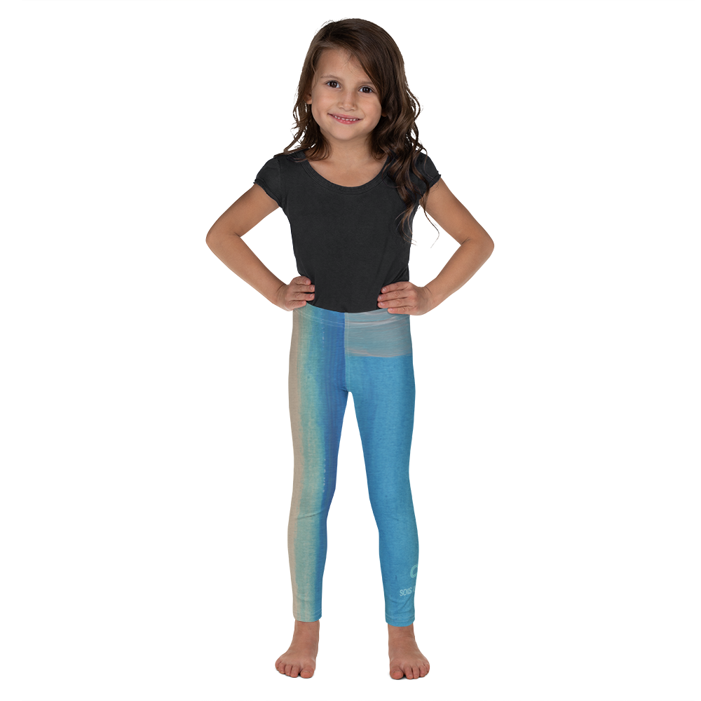 Smile Kid's Leggings