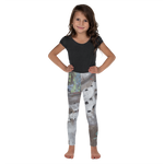 All Seeing Kid's Leggings