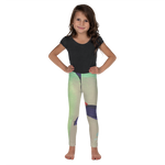 Trois Kid's Leggings