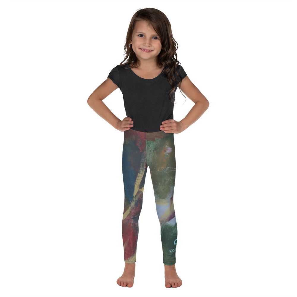 Arbre Kid's Leggings