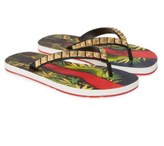 CHRISTIAN LOUBOUTIN flip flops Nordstrom Shoes