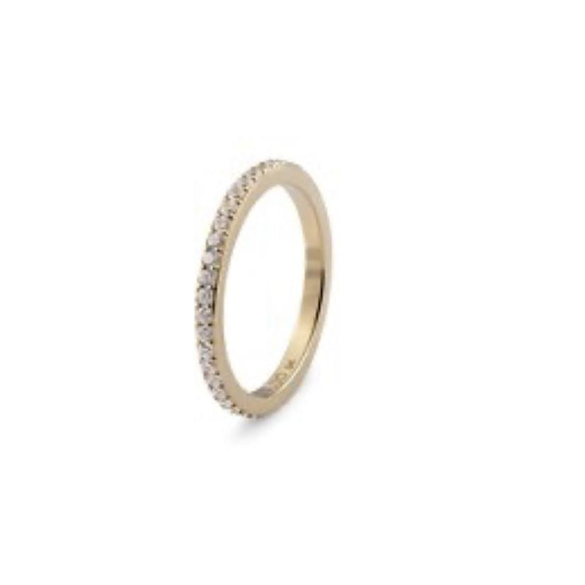 ETERNITY RING SMALL - alliemdesignsboutique