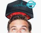 Capillus202 LaserCap For Hair Regrowth - Shipping in Canada Only