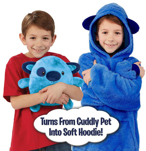 Limited Time Supply - The best Christmas gift--Cute Pets Hoodie