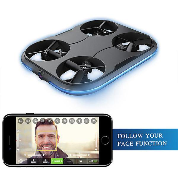(Last Day Promotion 50% OFF) Pocket drone (air photographer)-Buy 1 Free Shipping