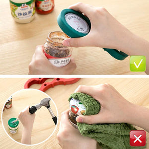 Multifunctional can opener---Buy three get one free