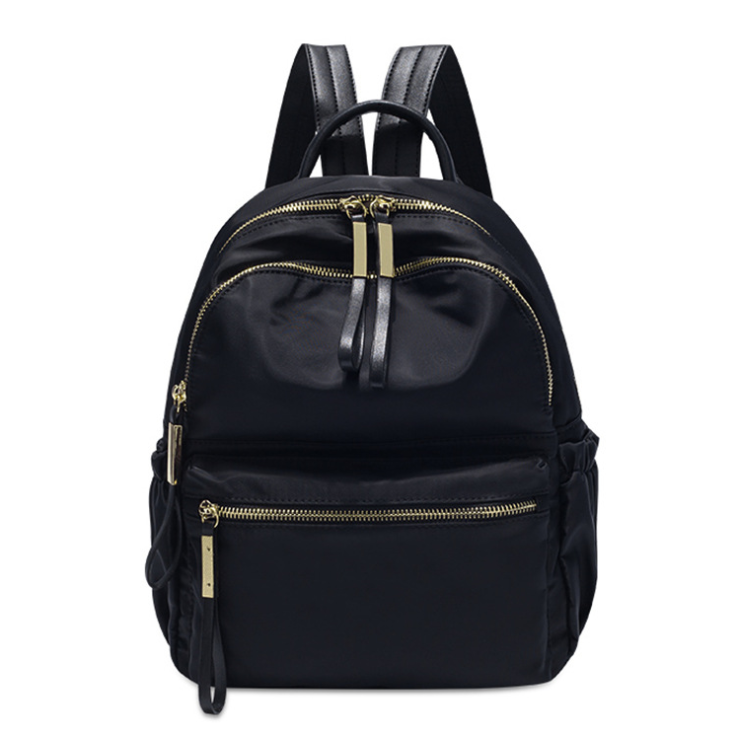 Oxford cloth versatile canvas backpack