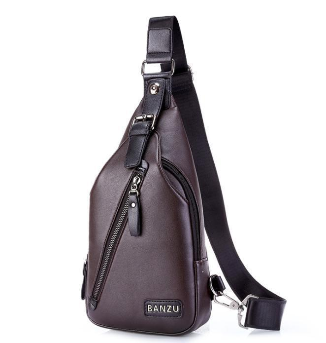 Men's Messenger Bag Sports Shoulder Bag