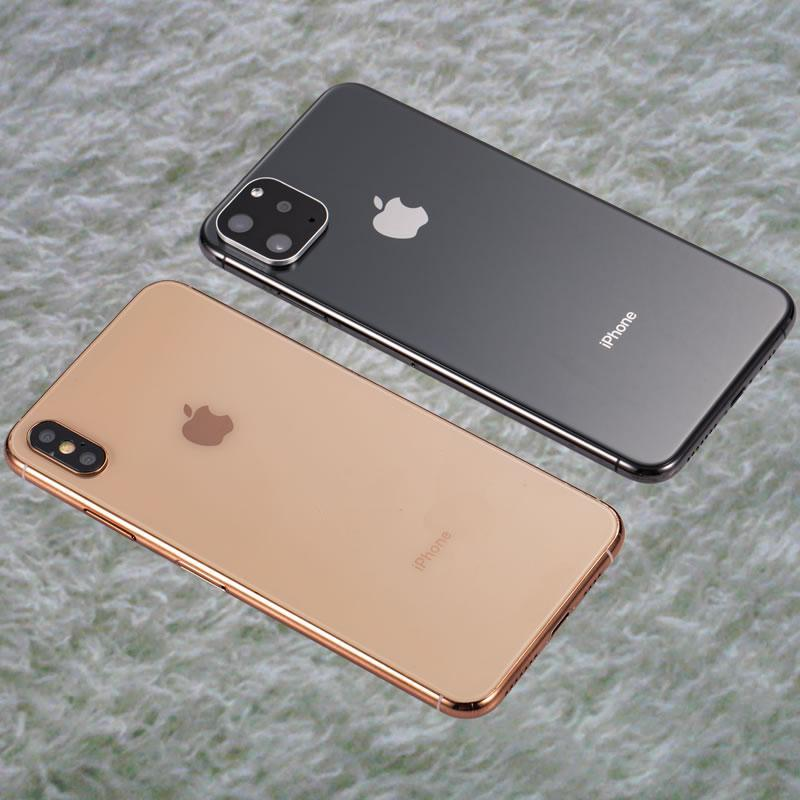 (2PCS) Change Your iPhone X to iPhone 11pro Right Away