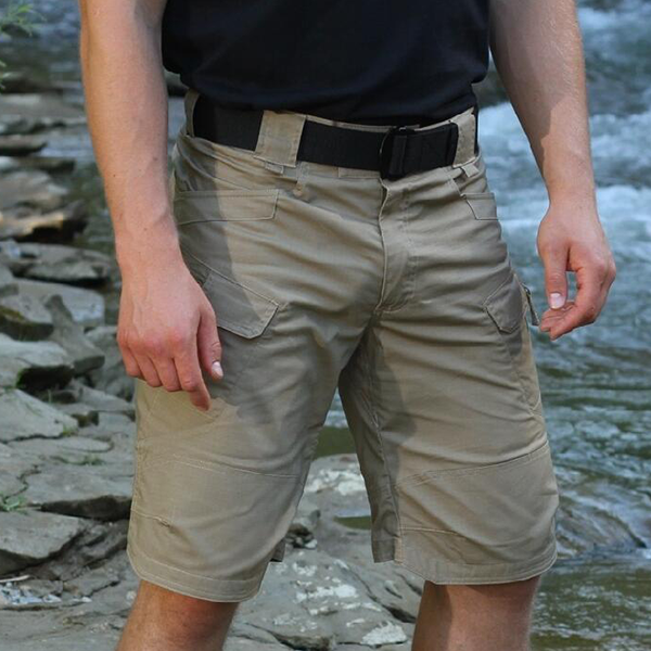 (ONLY $24.9The Last Day) - IX9 Summer Comfortable Waterproof Tactical Shorts