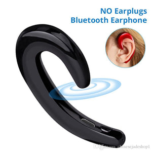 (Black Friday Pre-Sale-50%Off)-BoneTech™ Earphones