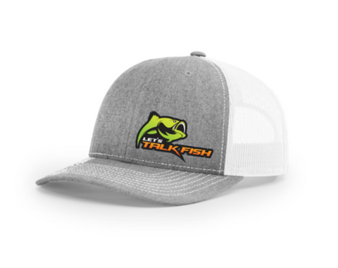 Image of LTF Hat - Richardson 112