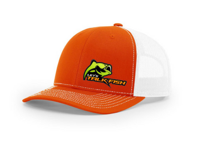 LTF Hat - Richardson 112