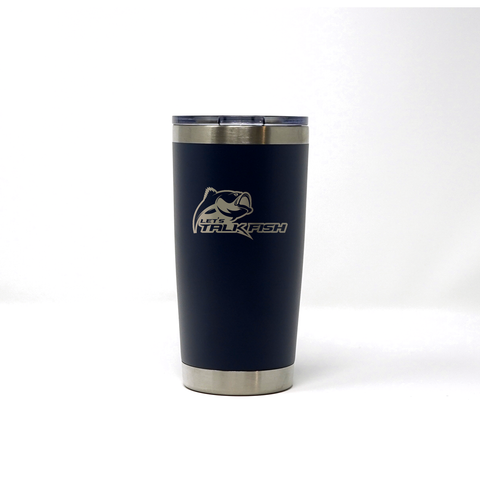 Image of 20oz. Custom Engraved Tumbler