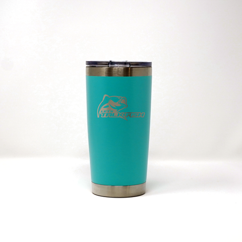 20oz. Custom Engraved Tumbler