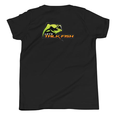 Image of LTF Youth Short Sleeve T-Shirt