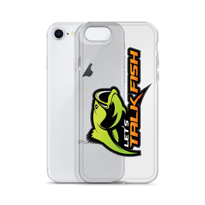LTF iPhone Case