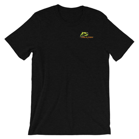 Image of LTF Short-Sleeve Unisex T-Shirt
