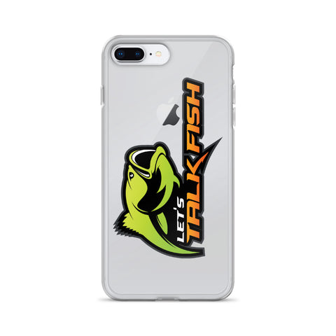 Image of LTF iPhone Case