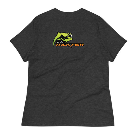 Image of LTF Women's Relaxed T-Shirt