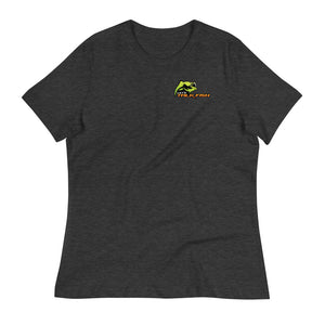 LTF Women's Relaxed T-Shirt