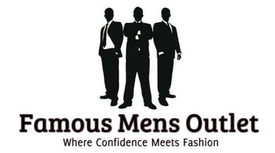 Famous Mens Outlet
