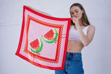 Watermelon Silk - Year Round