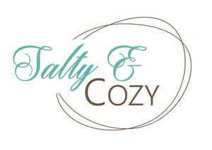 Salty and Cozy Womens Fashions