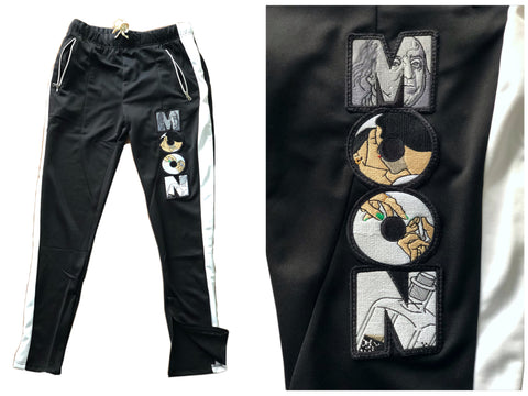 "The ""Vices"" Track Pants"