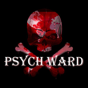 Executive Molding, Tactical Training, Security, Fugitive Recover services company. Psych Ward clothing is a supportive offer to build revenues to launch our crowdfunding campaign