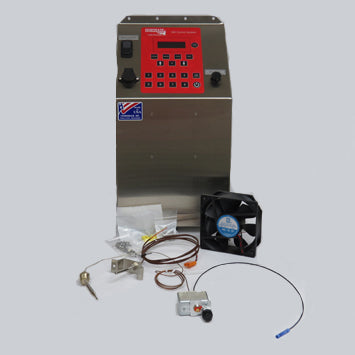PA150: Conversion Kit of Traeger Controller to IQ5-FEC100