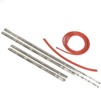 PA211: Seal Kit w/ Strips, Model FEC100