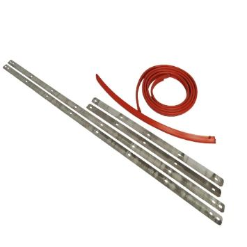 PA231: Seal Kit w/ Strips: Models SM200 through SM260