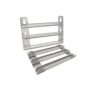 PM021: Standard Side Racks with 3 slots (Set of 2): Models SM008 through SM009-2 and SM040 through SM045