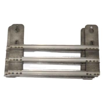 PM031: Custom Side Racks with 3 slots (Set of 2): SM020 through SM025