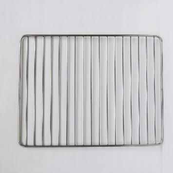 PV003SS: Stainless Steel Grill: SM020 through SM045 and SM066