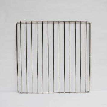 PV011: Nickel-Plated Grill: SM008 through SM009-2, Series 50 and Series 70