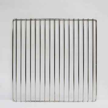 PV012: Nickel-Plated Grill: SM100 through SM160, SM300 through SM360 and Pellet Grills