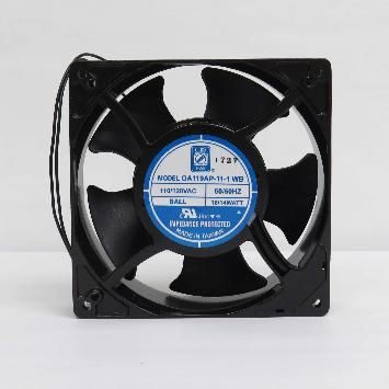 PV516: Combustion Fan: All CB, PG, PZ | Convection Cooling Fan: FEC120-750